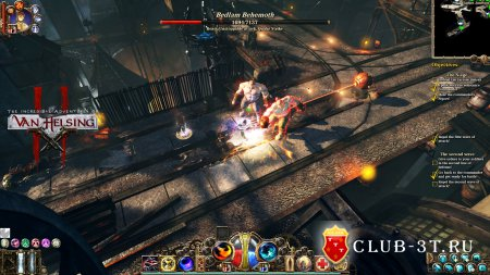 The Incredible Adventures of Van Helsing 2 Trainer version 1.1.04c + 15