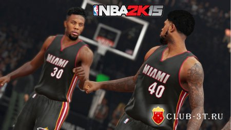 NBA 2K15 Trainer version 1.0 + 9