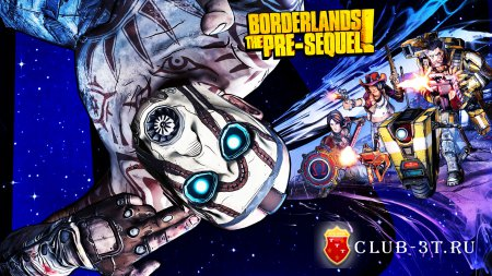 Borderlands The Pre-Sequel Трейнер version 1.0 + 27