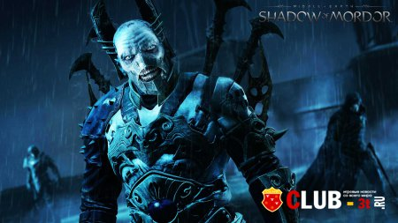 Middle Earth Shadow Of Mordor Трейнер version 1.0.1636.29 + 4
