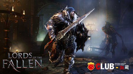Lords of the Fallen Trainer version 1.0 + 6
