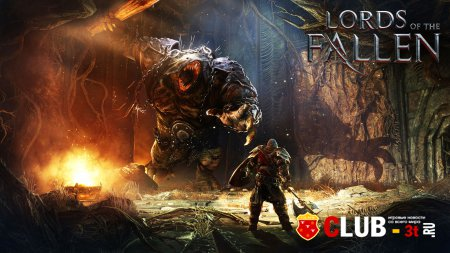Lords of the Fallen Трейнер version 1.0 + 12