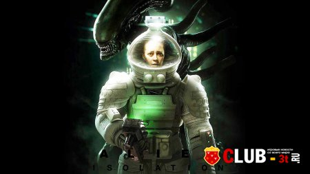 Alien Isolation Trainer version 1.1 + 12