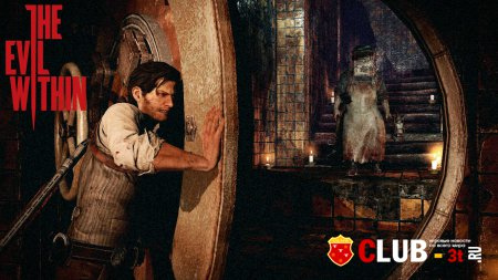 The Evil Within Trainer version 1.1 + 9