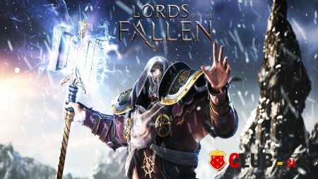 Lords of the Fallen Trainer version 1.1 + 7