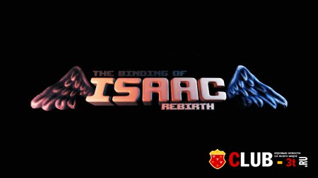 The Binding of Isaac Rebirth  Trainer version 1.0 + 5