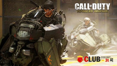Call of Duty Advanced Warfare Trainer version 1.0 + 7