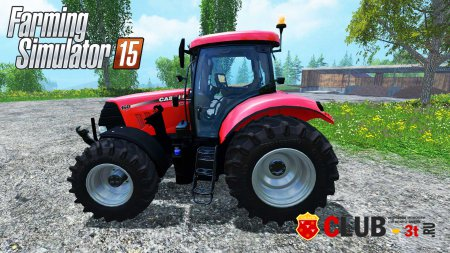 Farming Simulator 15 Trainer version 1.1.0.0 + 1