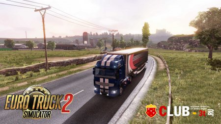 Euro Truck Simulator 2 Trainer version 1.14.1s + 6