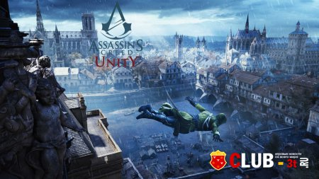 Assassin's Creed Unity Trainer version 1.1.0 + 2