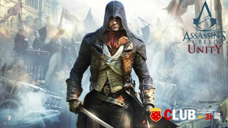 Assassin's Creed Unity Трейнер version 1.2.0 + 9