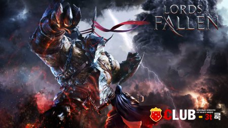 Lords of the Fallen Трейнер version 1.3.0 + 14