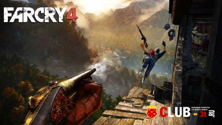 Far Cry 4 Trainer version 1.4.0u2 64bit + 14