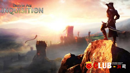 Dragon Age Inquisition Trainer version 1.0.0 + 10