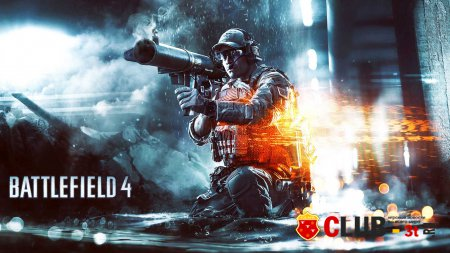 Battlefield 4 Trainer version update 25.11.2014 64bit + 7