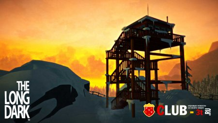 The Long Dark Трейнер version 1.52 + 9