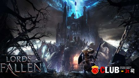 Lords of the Fallen Trainer version 1.3 + 7