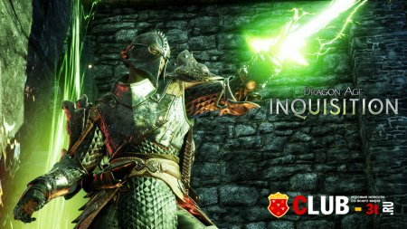 Dragon Age Inquisition Trainer version 1.0 + 14