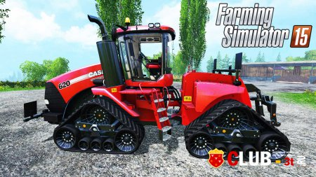 Чит коды к игре Farming Simulator 2015