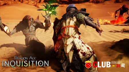 Dragon Age Inquisition Trainer version 1.01 + 15