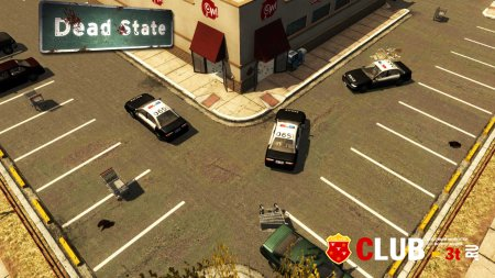 Dead State ������� version 1.00 + 6