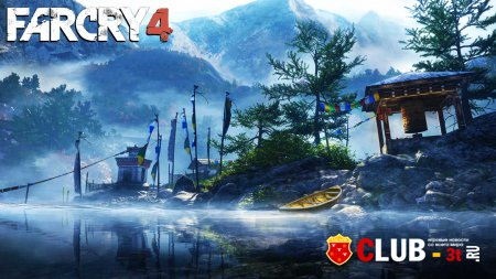 Far Cry 4 Trainer version 1.5.0 + 20