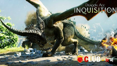 Dragon Age Inquisition Трейнер version 1.02 + 13