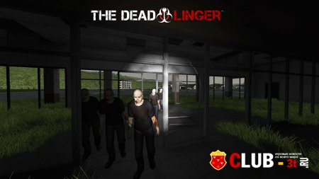 The Dead Linger Trainer version 1.0.1.5.6 + 9