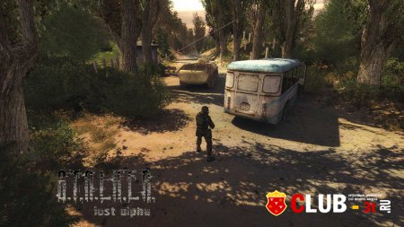 S.T.A.L.K.E.R Lost Alpha Trainer version 1.3003 + 10