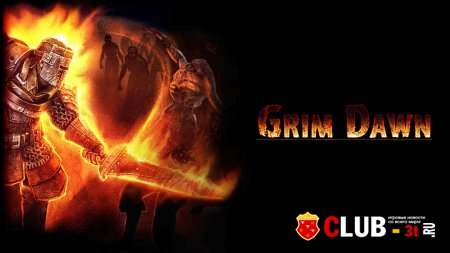 Grim Dawn Trainer version 3.1.2 b23 + 9