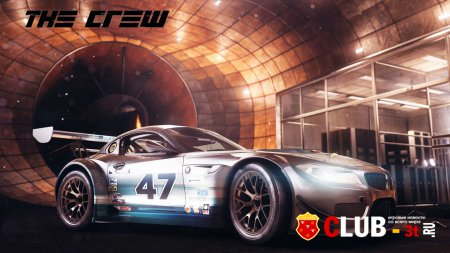 The Crew Trainer version 1.5 + 1