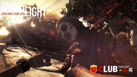 ����� ���� Dying Light