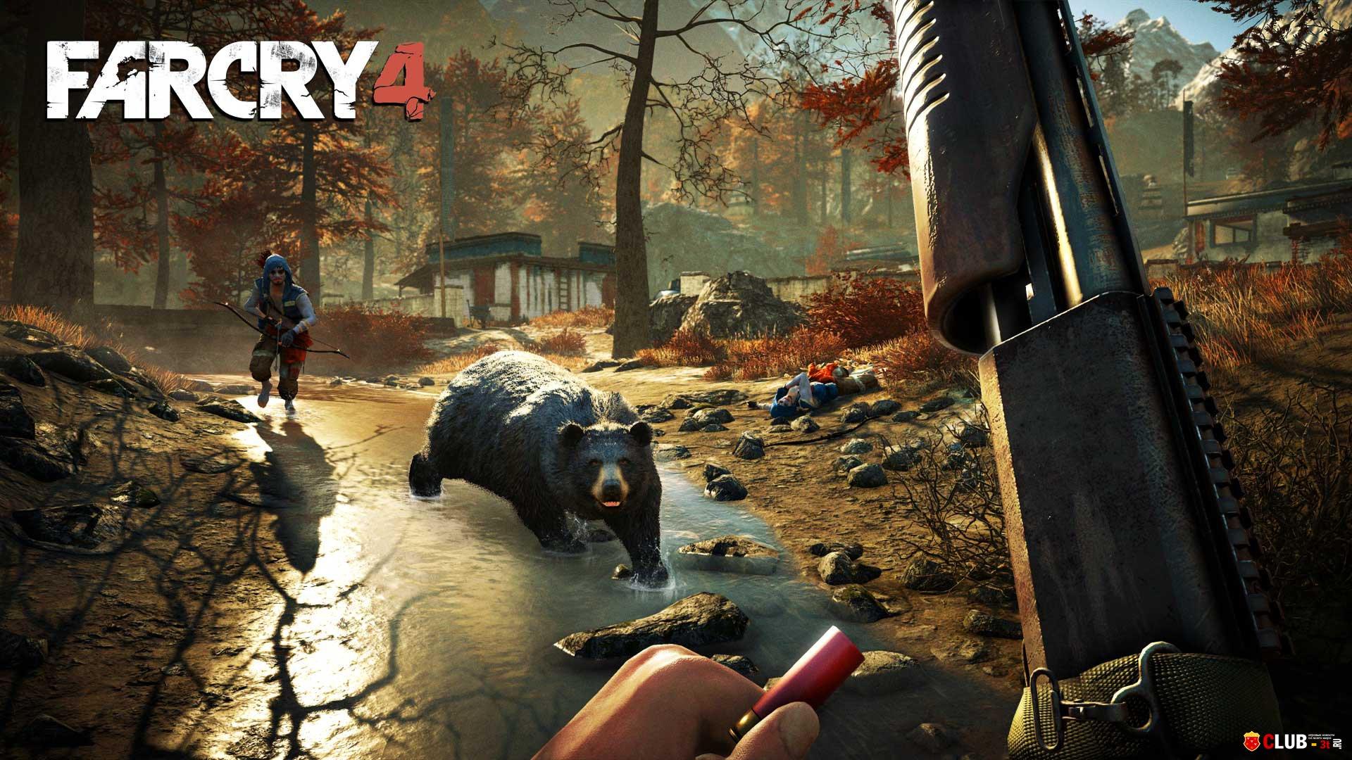 Far cry 2 чит