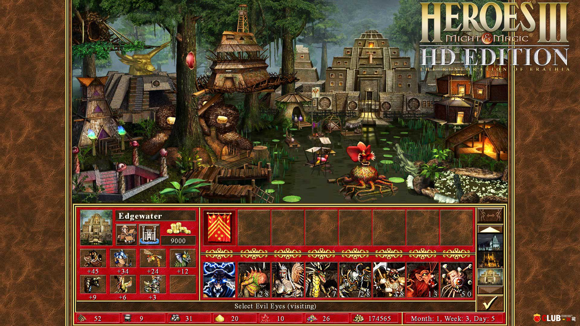 heroes of might and magic 6 gold edition trainer