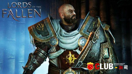 Lords of the Fallen Trainer version 1.4 + 9