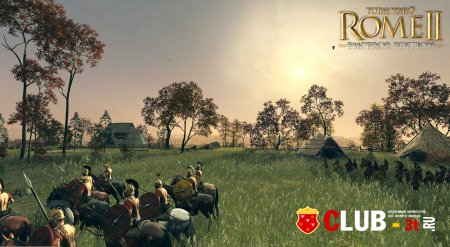 Total War Rome II Emperor Edition Trainer version 2.0.0.15558 + 14