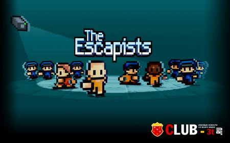 The Escapists Трейнер version 0.75 + 9