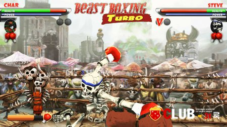 Beast Boxing Turbo Trainer version 1.0 + 3