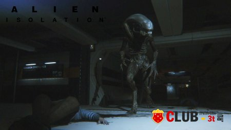 Alien Isolation Трейнер version 1.4 + 6