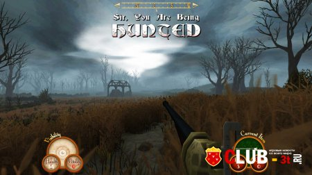 Sir You Are Being Hunted Trainer version 1.3.0 + 4