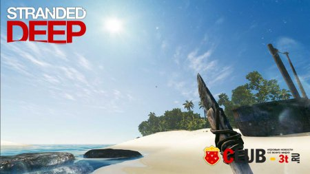 Stranded Deep Trainer version all + 7