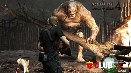 Чит коды к игре Resident Evil 4 Ultimate HD Edition