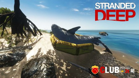 Stranded Deep ������� version 0.01 + 9