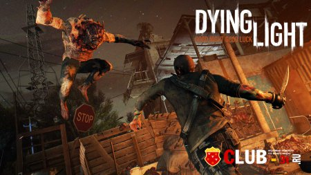 Dying Light Трейнер version 1.2.1 + 28