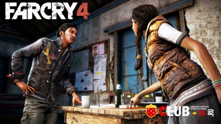 Far Cry 4 Trainer version 1.8.0 + 16