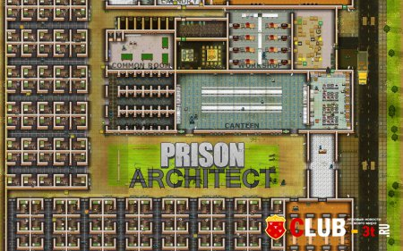 Prison Architect Трейнер version alpha 29 + 4