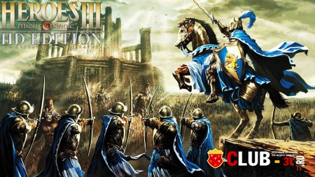 Чит коды к игре Heroes of Might & Magic III HD Edition