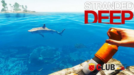 Stranded Deep Trainer version 0.02 64bit + 9