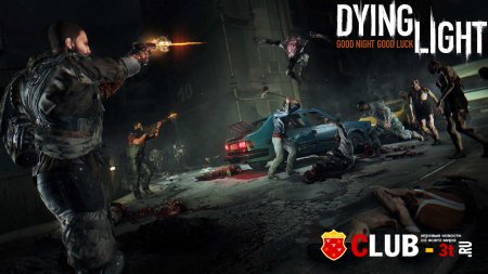 Dying Light Trainer version 1.4.0 + 12