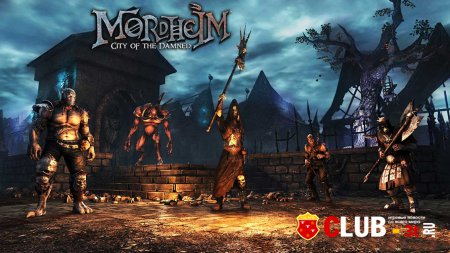 Mordheim City of the Damned Trainer version 0.14.4.4 + 2